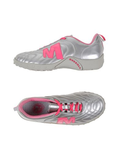 Foto MERRELL Sneakers & Tennis shoes basse donna