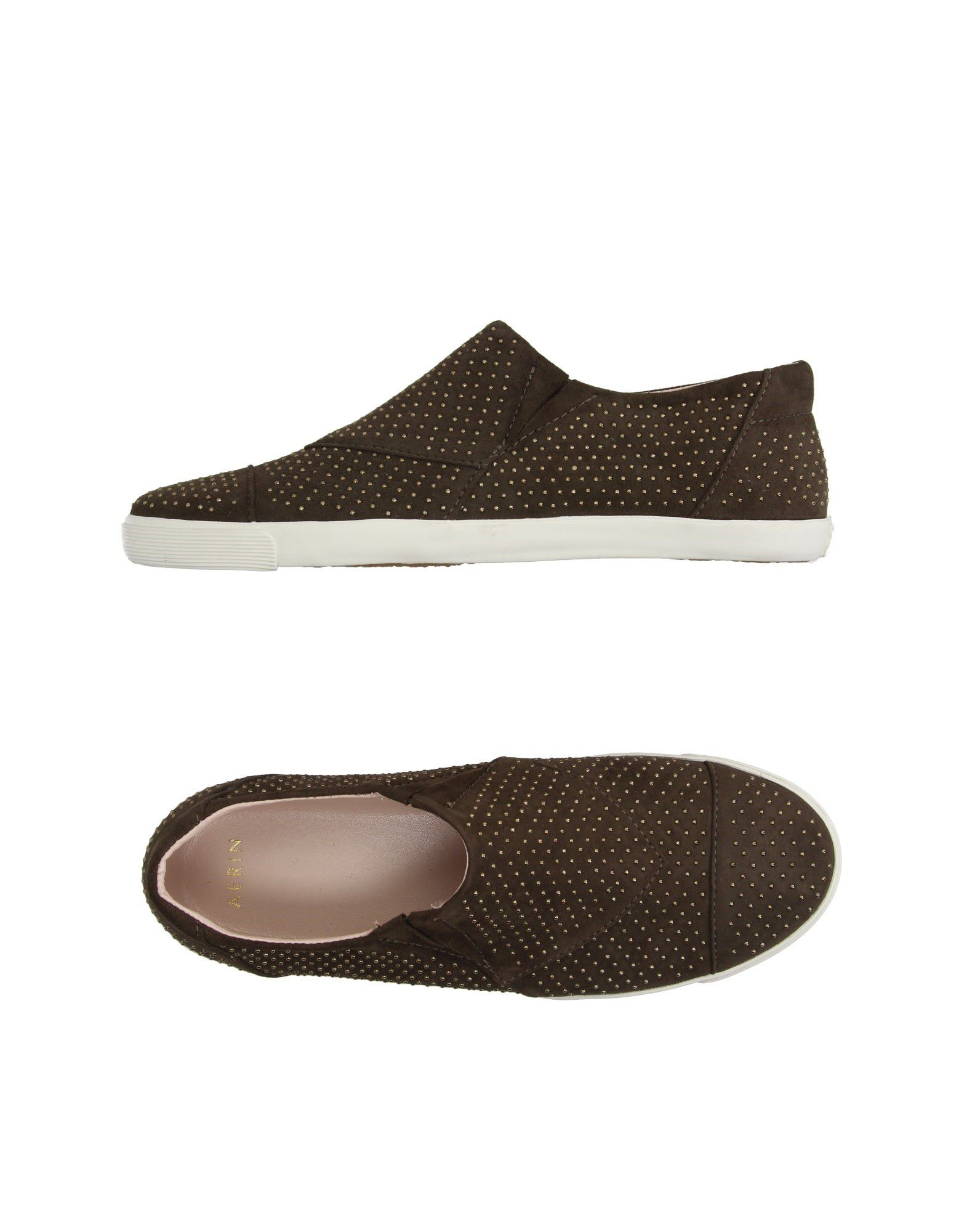 AERIN Низкие кеды и кроссовки цены онлайн