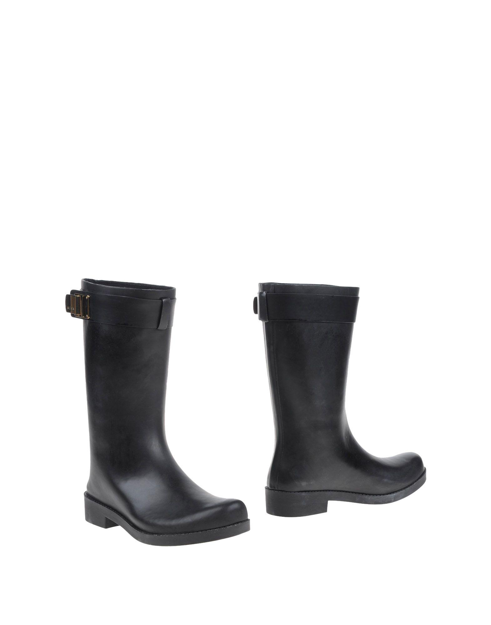 AERIN Полусапоги и высокие ботинки