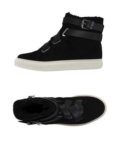 Высокие кеды и кроссовки от AERIN