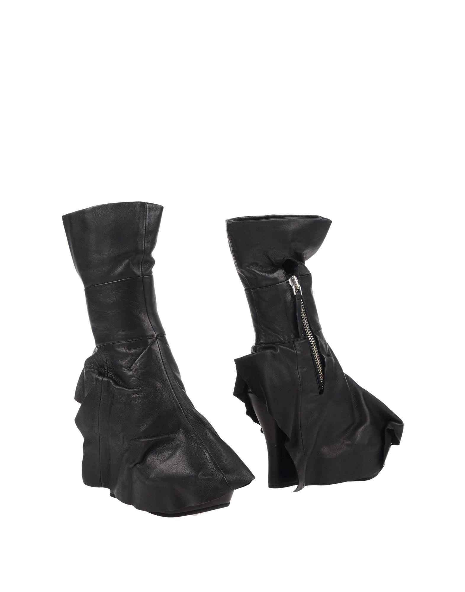 CAMILLA SKOVGAARD Полусапоги и высокие ботинки цены онлайн