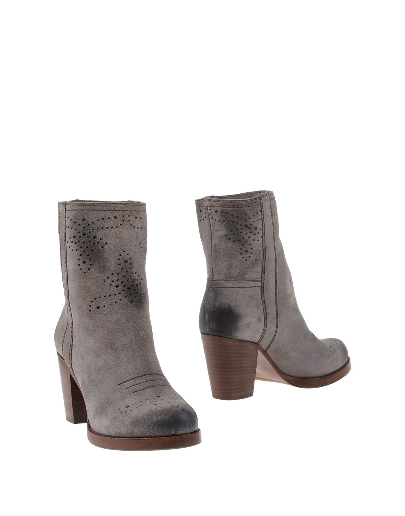 CARSHOE Полусапоги и высокие ботинки mazzitti полусапоги и высокие ботинки