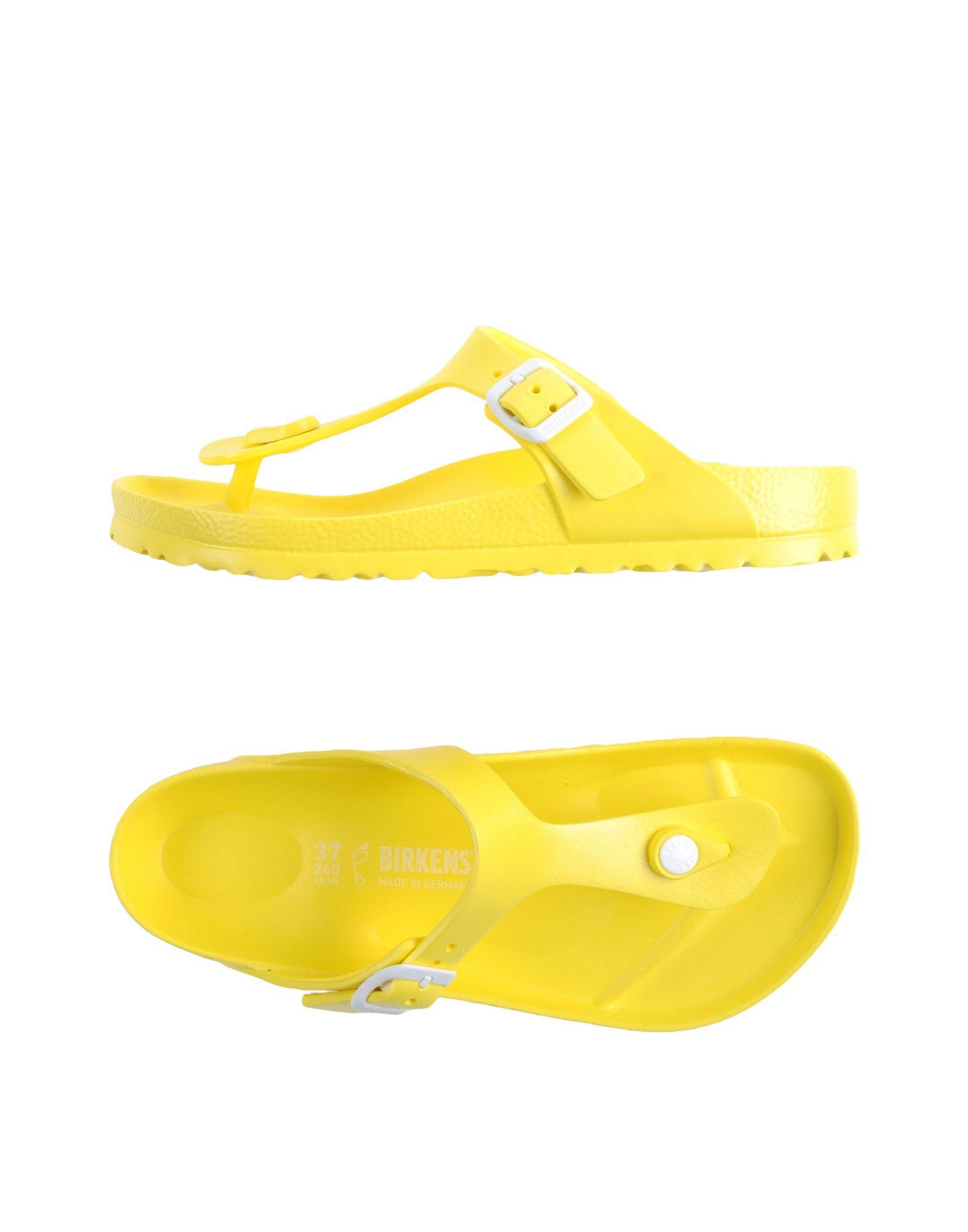 Birkenstock Flip flops