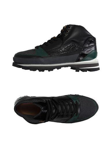 Foto DRIES VAN NOTEN Sneakers & Tennis shoes alte uomo