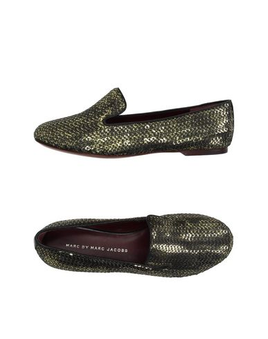 Мокасины MARC BY MARC JACOBS 11014096XE