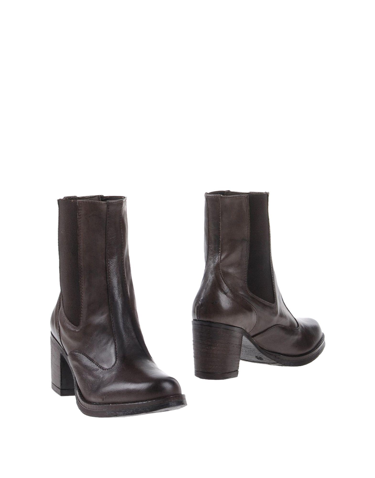 NOCORRECT Полусапоги и высокие ботинки magazzini del sale полусапоги и высокие ботинки