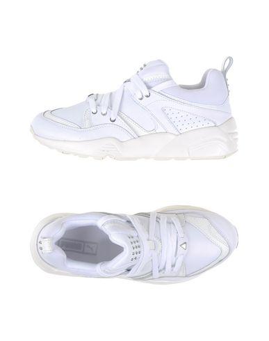 Foto PUMA Sneakers & Tennis shoes basse donna