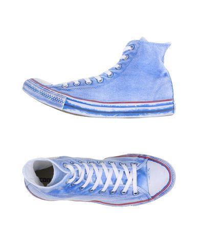 Высокие кеды и кроссовки CONVERSE LIMITED EDITION 11015048EA