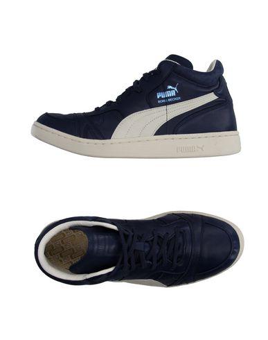 Foto PUMA Sneakers & Tennis shoes alte donna