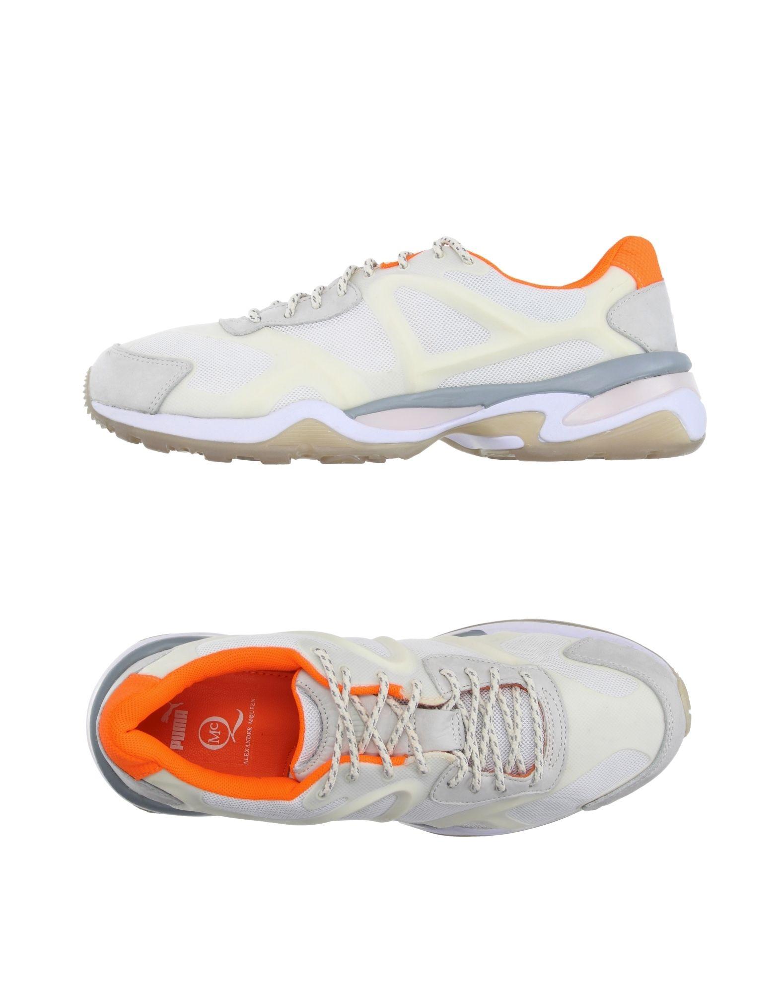 McQ PUMA Низкие кеды и кроссовки цены онлайн
