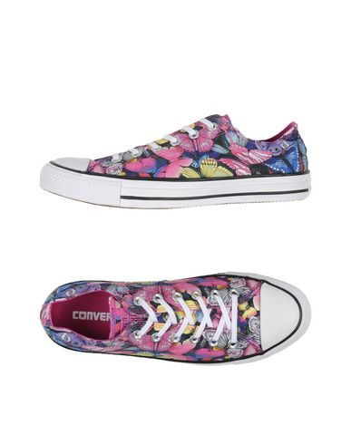 Foto CONVERSE ALL STAR Sneakers & Tennis shoes basse donna