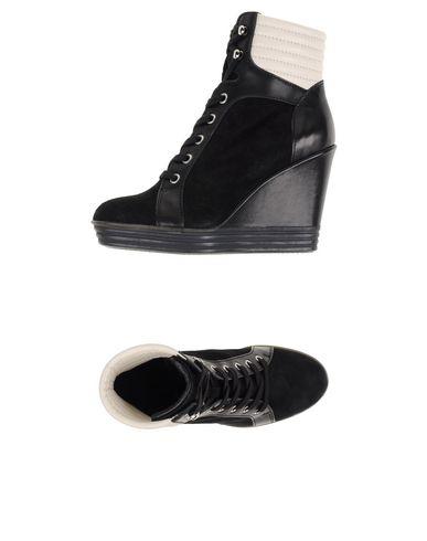 Foto HOGAN REBEL Sneakers & Tennis shoes alte donna