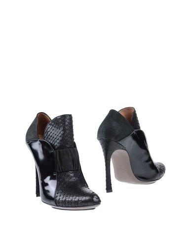 Foto MALLONI Ankle boot donna Ankle boots