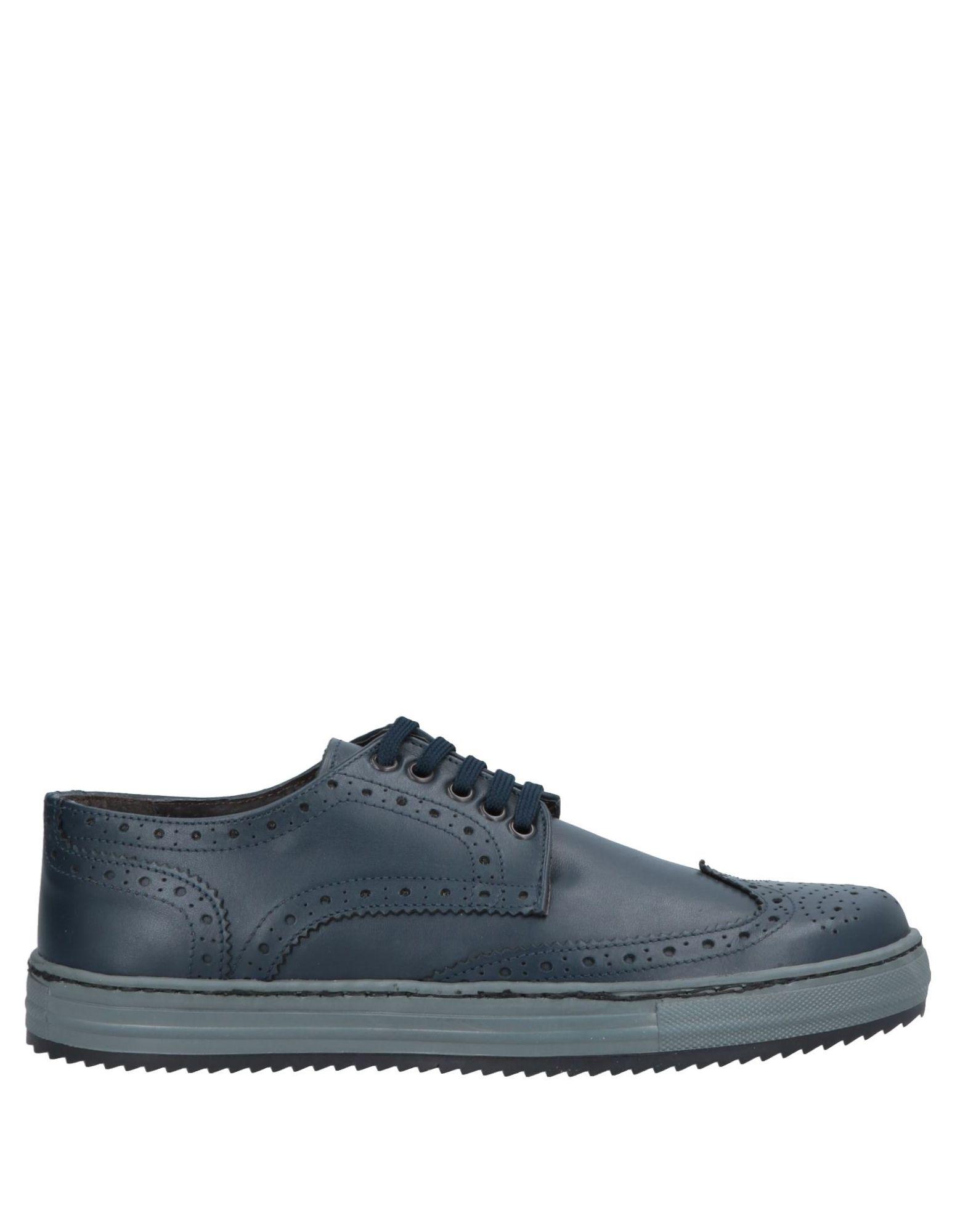 WIL DEMULDER London Обувь на шнурках обувь на высокой платформе buffalo london 2013