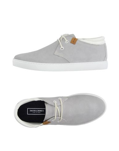 Foto JACK & JONES Sneakers & Tennis shoes alte uomo