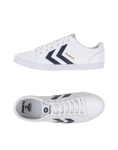 Foto HUMMEL Sneakers & Tennis shoes basse uomo