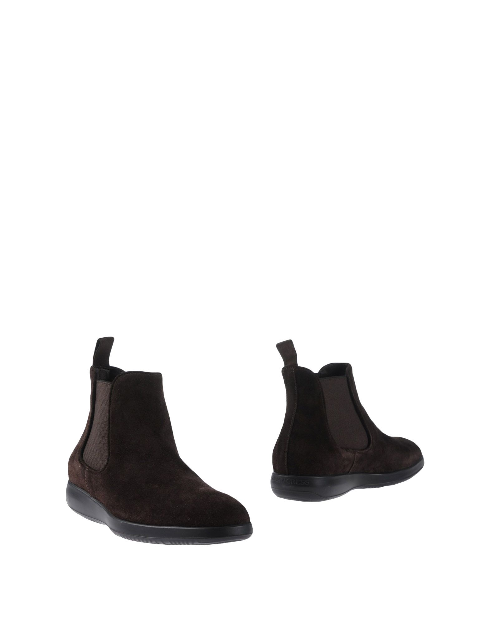 BRIAN CRESS Полусапоги и высокие ботинки brian atwood полусапоги и высокие ботинки