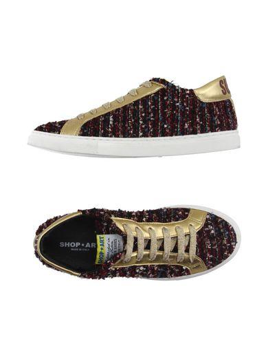Foto SHOP ★ ART Sneakers & Tennis shoes basse donna
