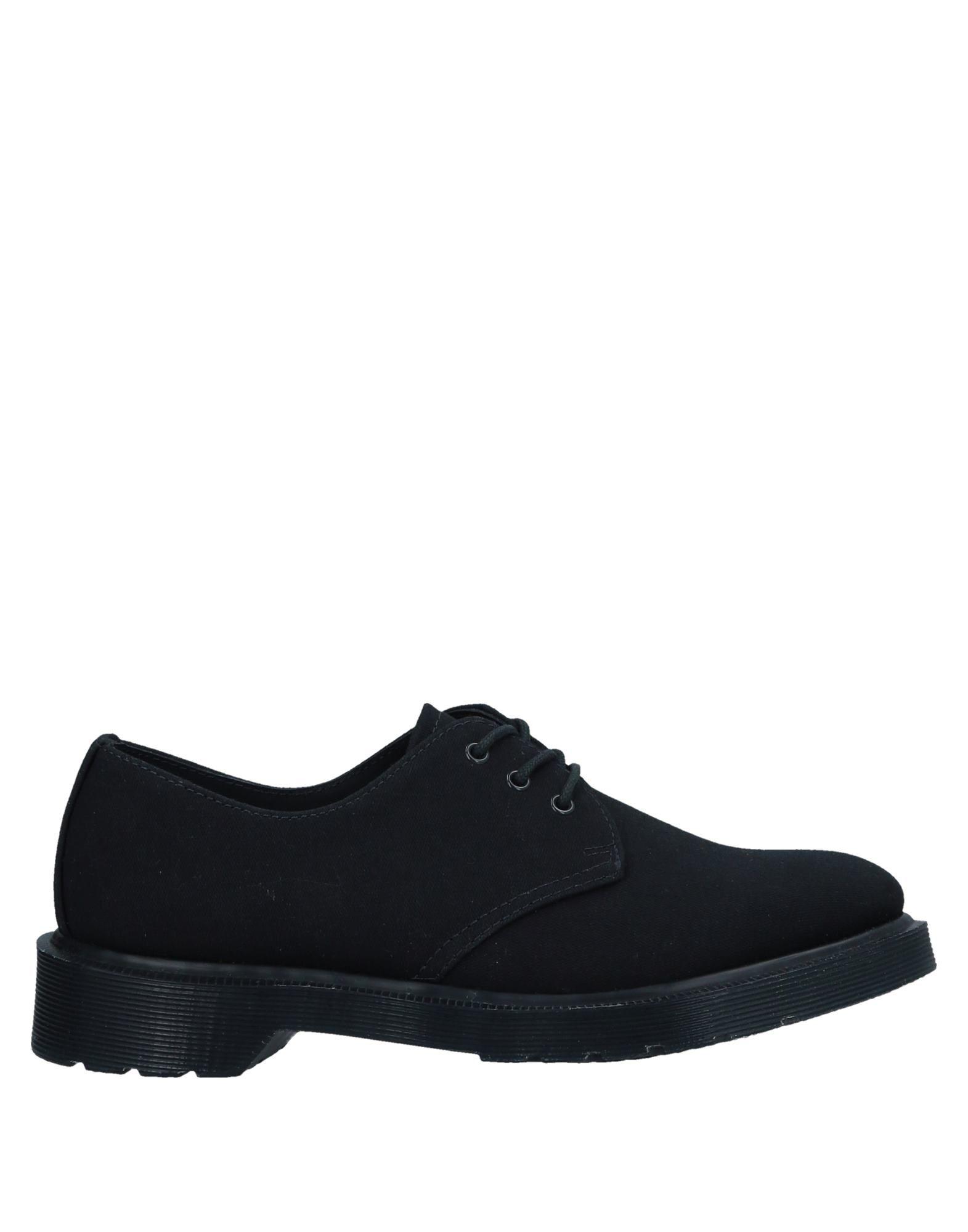 DR. MARTENS Обувь на шнурках dr martens обувь на шнурках
