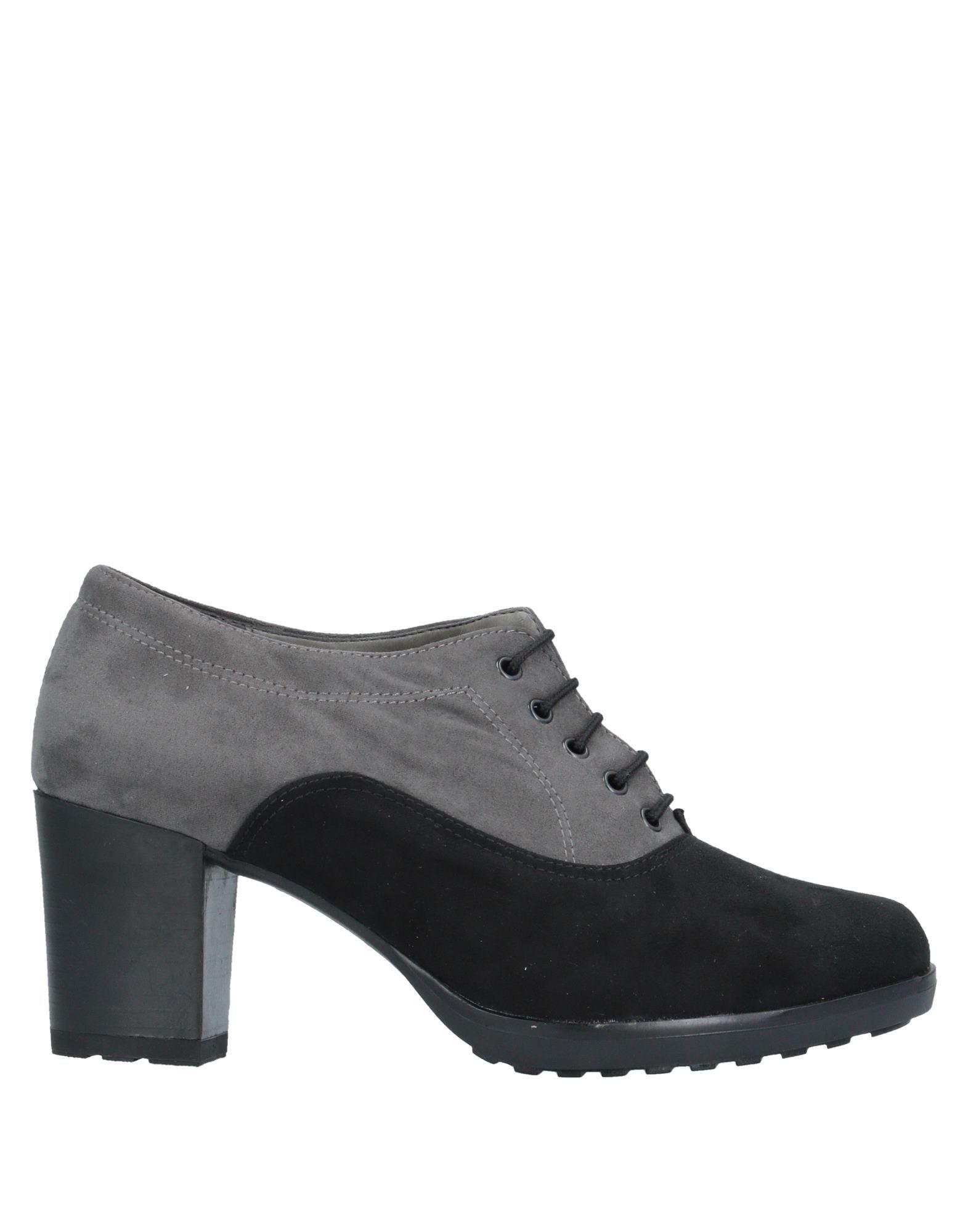 NILA & NILA Обувь на шнурках цена и фото