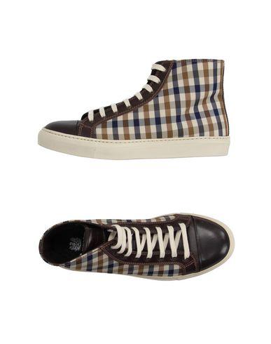 Foto AQUASCUTUM Sneakers & Tennis shoes alte uomo