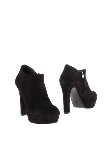 Foto ENTOURAGE Ankle boot donna Ankle boots