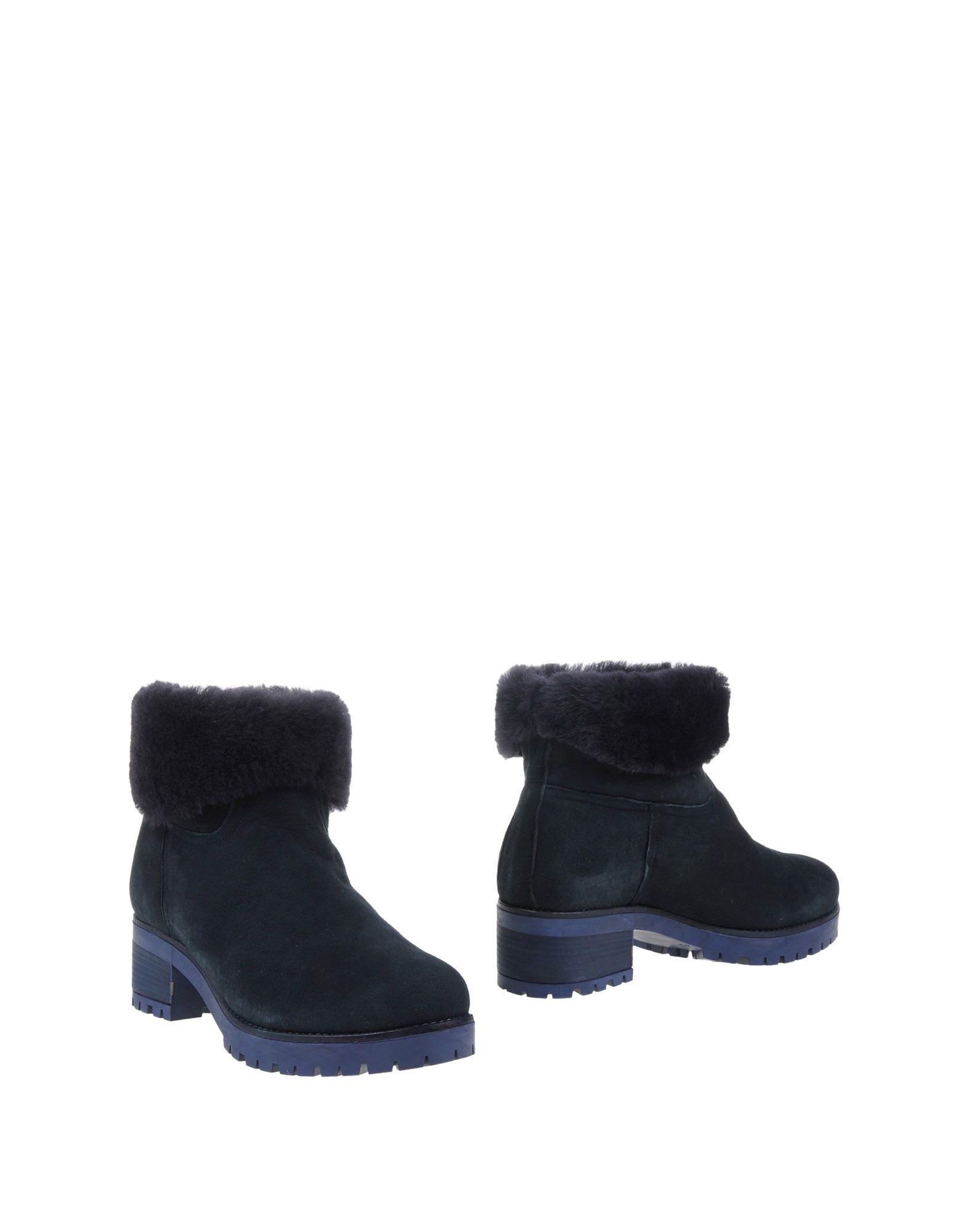 ENTOURAGE Полусапоги и высокие ботинки цены онлайн