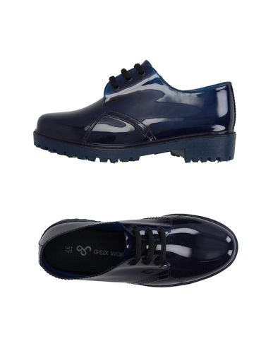 G•SIX WORKSHOP Обувь на шнурках обувь децкую b g