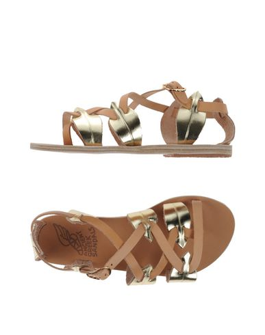 Вьетнамки от ANCIENT GREEK SANDALS