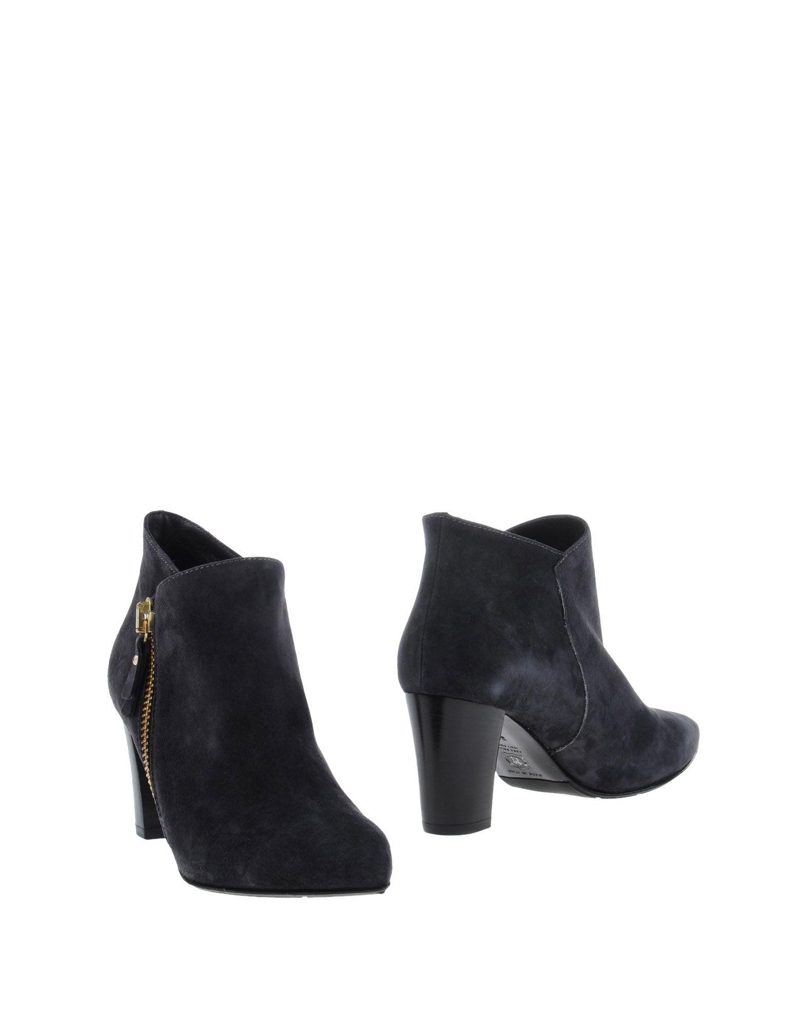 MODA DI FAUSTO Ботинки цены онлайн