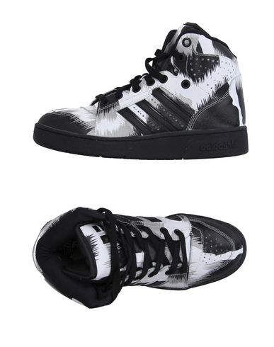 Foto ADIDAS ORIGINALS BY JEREMY SCOTT Sneakers & Tennis shoes alte donna