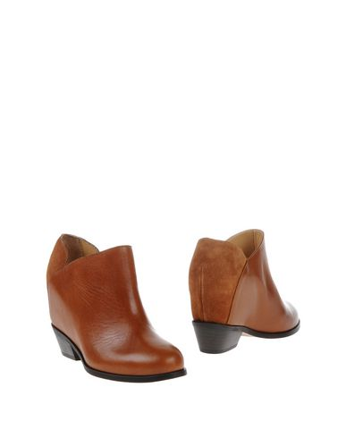Foto MM6 BY MAISON MARGIELA Ankle boot donna Ankle boots