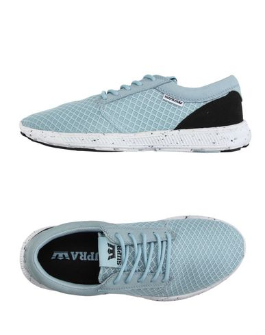 Foto SUPRA Sneakers & Tennis shoes basse uomo
