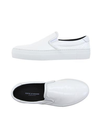 Foto SOFIE D'HOORE Sneakers & Tennis shoes basse donna