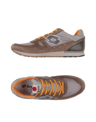 Foto LOTTO LEGGENDA Sneakers & Tennis shoes basse uomo