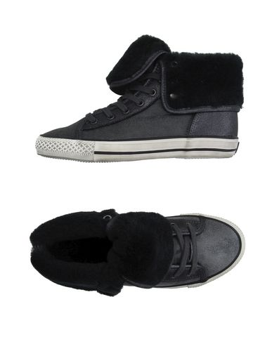 Foto ASH Sneakers & Tennis shoes alte donna