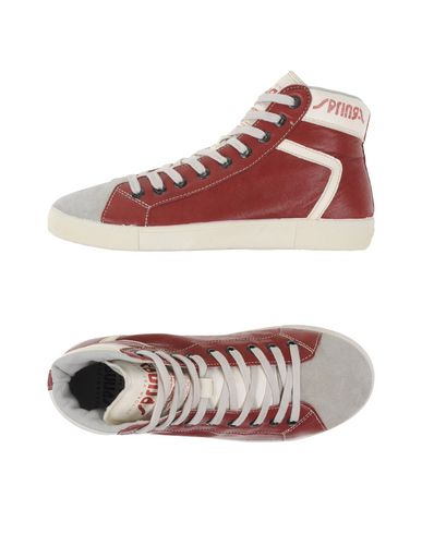 Foto SPRINGA Sneakers & Tennis shoes alte donna