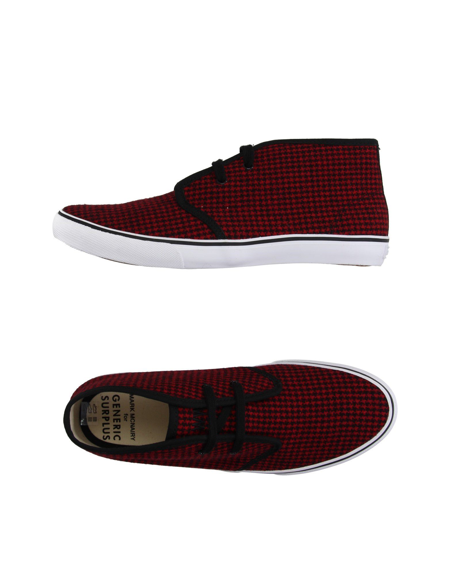 Generic Surplus Sneakers
