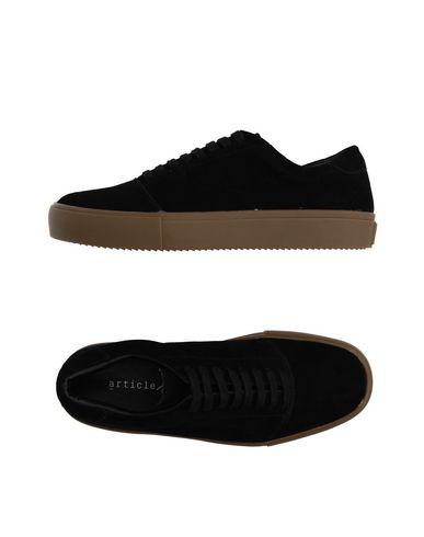 Низкие кеды и кроссовки от ARTICLE N°