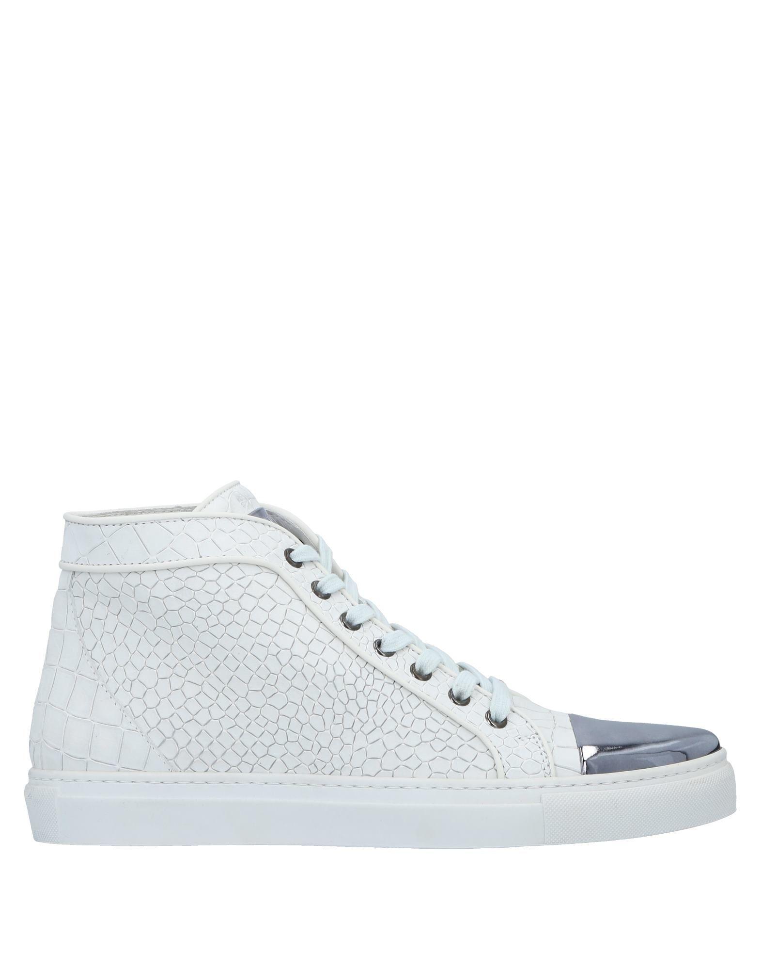 STOKTON   STOKTON High-tops & sneakers 11025826   Goxip
