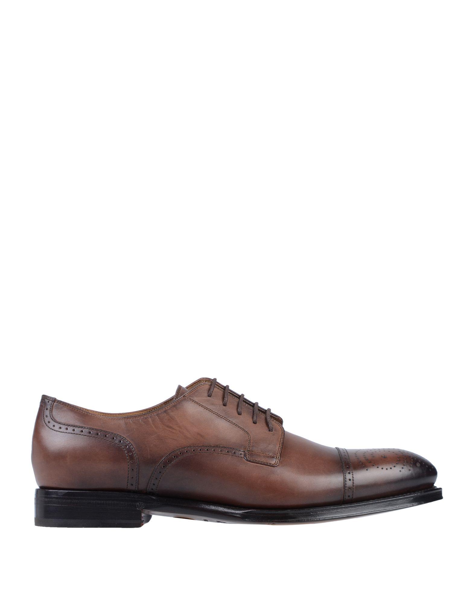 GUCCI Обувь на шнурках gucci кожаная сумка sylvie