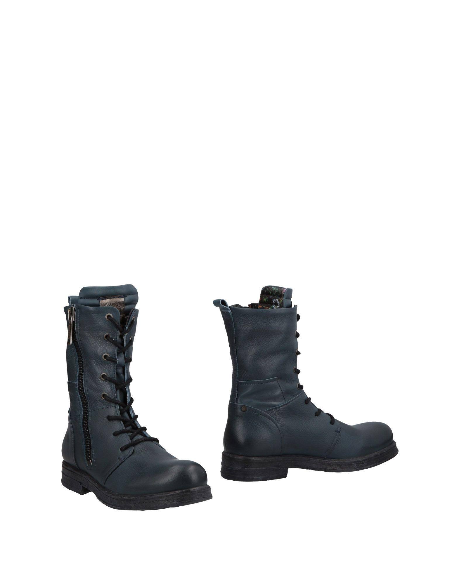 REPLAY Полусапоги и высокие ботинки hecon полусапоги и высокие ботинки
