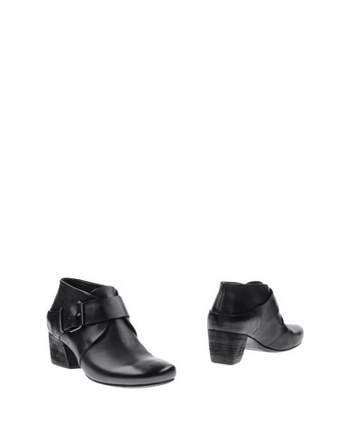 Foto MARSÈLL Ankle boot donna Ankle boots