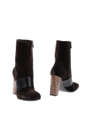 zapatillas COSTUME NATIONAL Botines de ca?a alta mujer