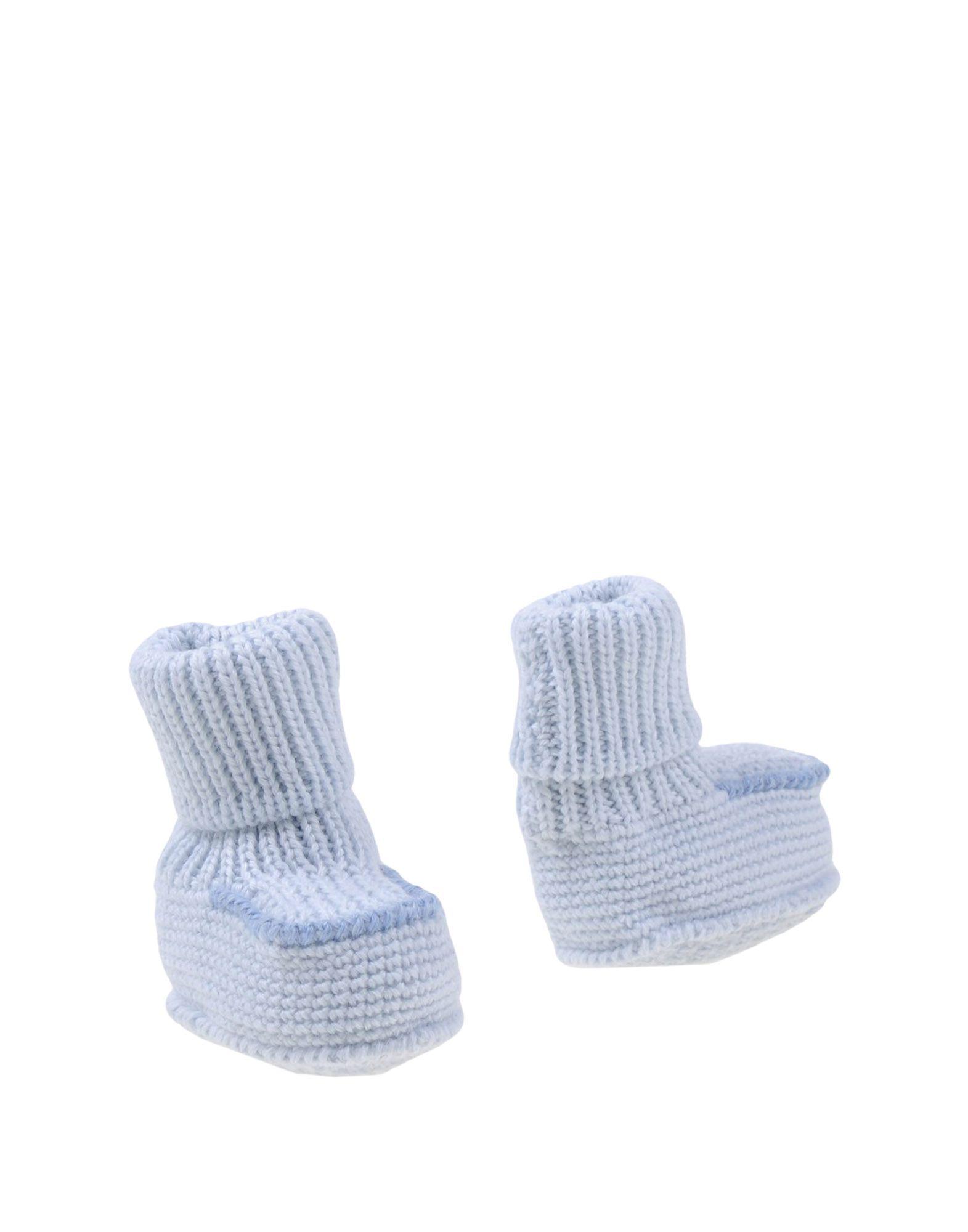 LITTLE BEAR Обувь для новорожденных