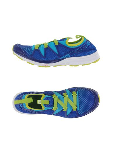 Foto SALOMON Sneakers & Tennis shoes basse uomo