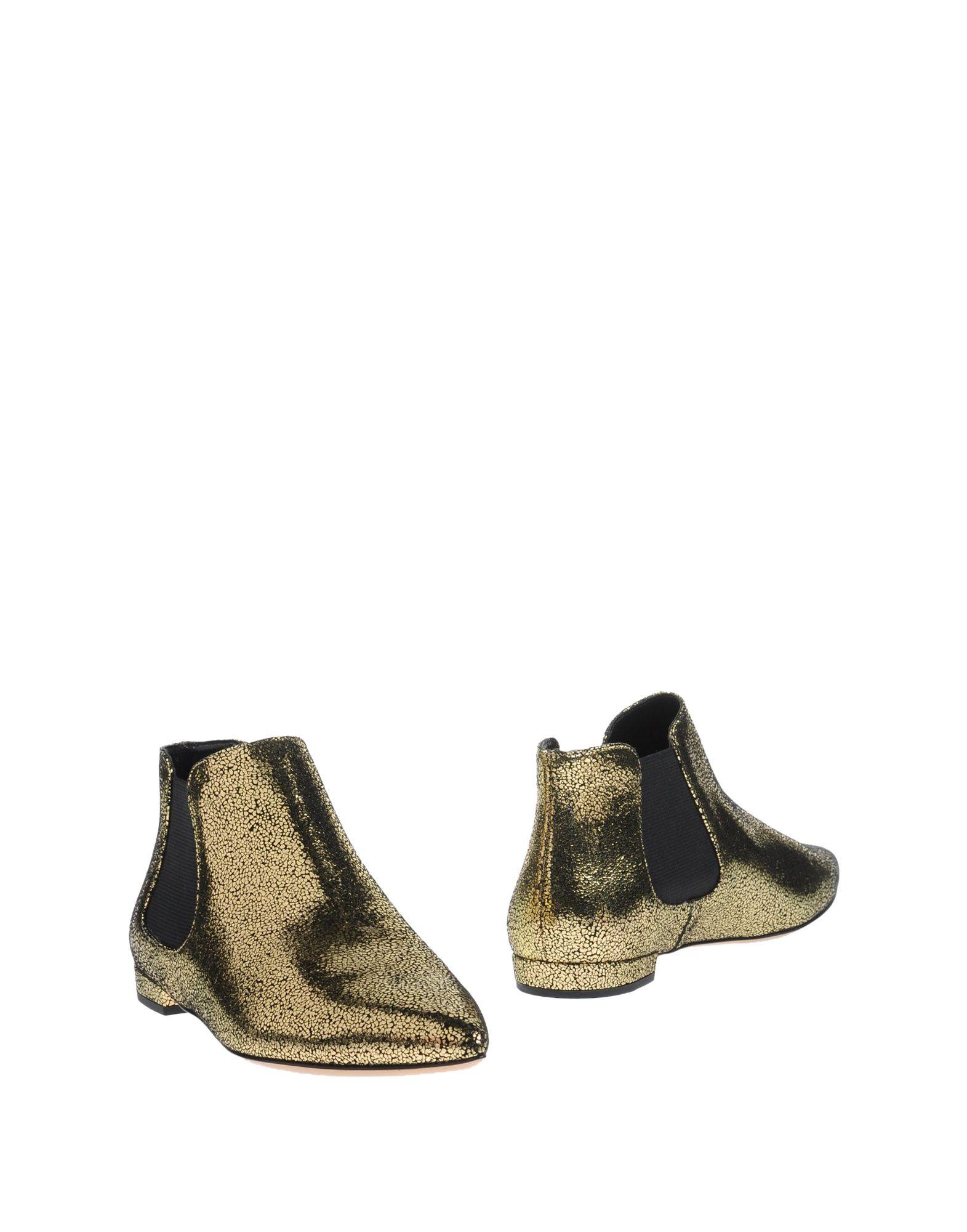SEMILLA Полусапоги и высокие ботинки цены онлайн