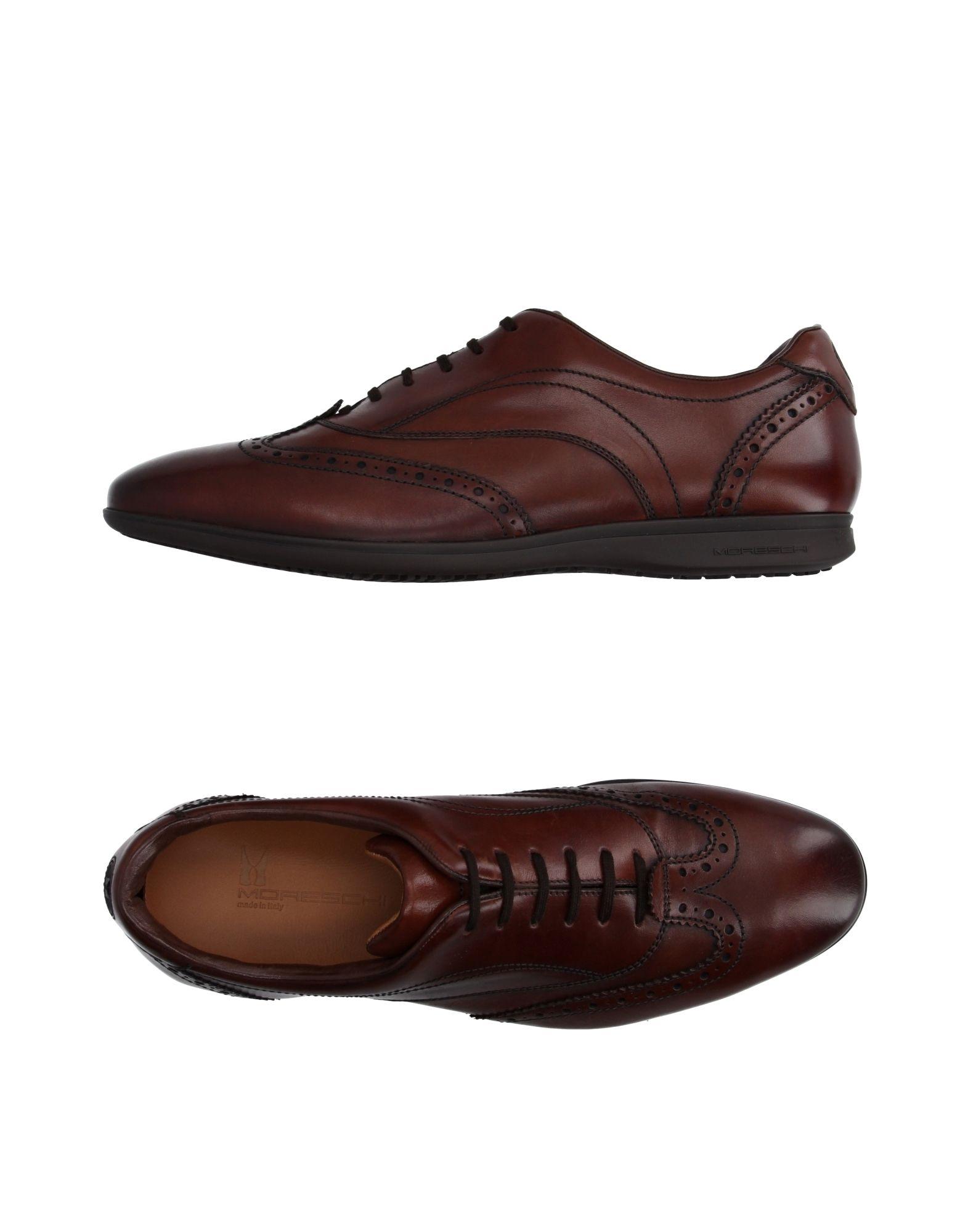 MORESCHI Обувь на шнурках