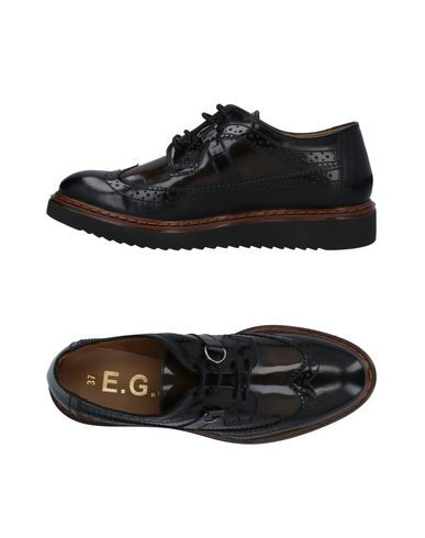 zapatillas E.G.J. Zapatos de cordones mujer