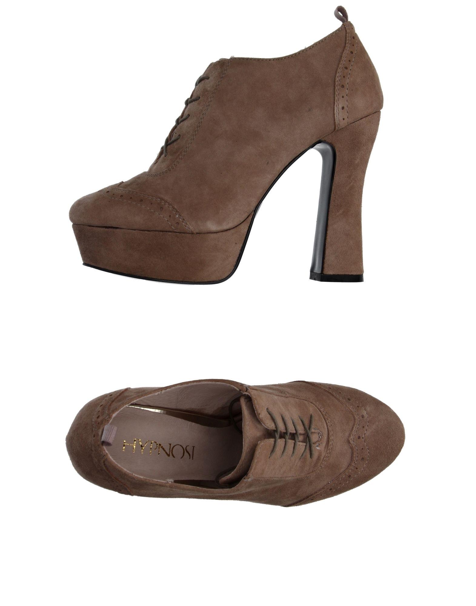 HYPNOSI Обувь на шнурках цены онлайн